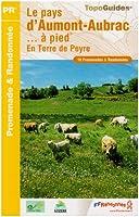 Pays D'Aumont Aubrac a Pied 2007