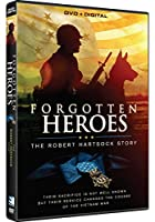 Forgotten Heroes: The Robert Hartsock Story [DVD]
