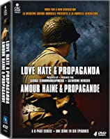 Love Hate & Propaganda [DVD] [Import]