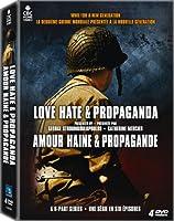 Love Hate & Propaganda [DVD] [Import]