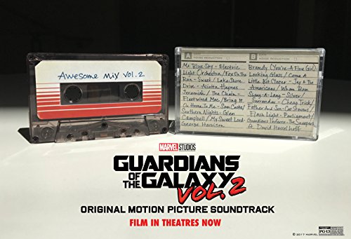 Ost: Guardians of the Galaxy V