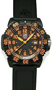 [ルミノックス]LUMINOX 腕時計 ネイビーシールズ カラーマーク シリーズ 3059 メンズ [正規輸入品]