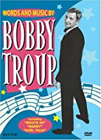 Words & Music By Bobby Troup [DVD] [Import]