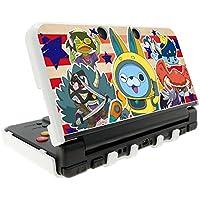妖怪ウォッチ new NINTENDO 3DS 専用 カスタムハードカバー3 USAVer.