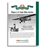 Complete Piper J3 Training Series: J3 Cub Film Series (DVD)