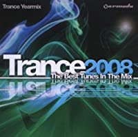 Armada: Trance Yearmix 2008