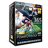 【最新版】PowerDirector 365 1年版(2021年版)