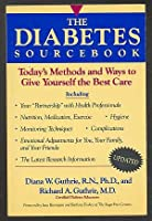 The Diabetes Sourcebook: Today's Methods and Ways to Give Yourself the Best Care