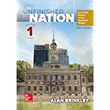 The Unfinished Nation Vol 1
