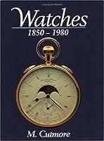 Watches: 1850-1980