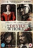 The Devil's Whore 2-disc[PAL-UK][Import]