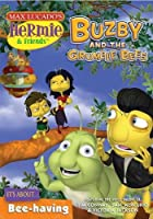 Buzby and the Grumble Bees [DVD]