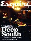 Esquire (エスクァイア) 日本版 2004年 11月号