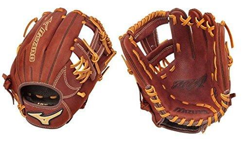 内野手 用 硬式 野球 (軟式 使用可) グラブ USA限定モデル 11.5インチ