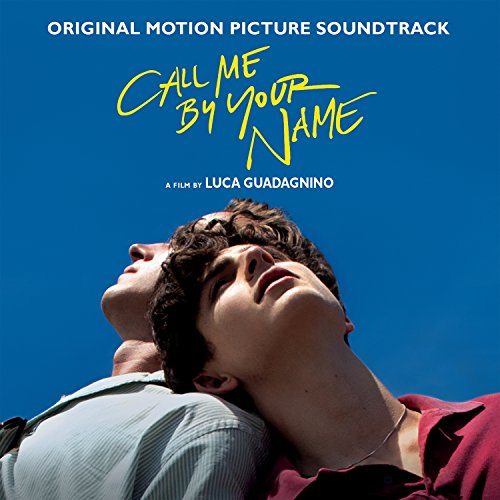 Ost: Call Me By Your Name