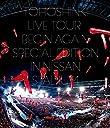 東方神起 LIVE TOUR ~Begin Again~ Special Edition in NISSAN STADIUM(Blu-ray Disc2枚組)
