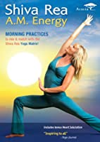Shiva Rea: Am Energy [DVD] [Import]