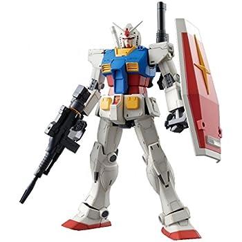 ガンプラ MG 機動戦士ガンダム THE ORIGIN RX-78-02 ガンダム 1/100スケール 色分け済みプラモデル