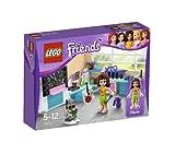 レゴ (LEGO) フレンズ サイエンススタジオ 3933