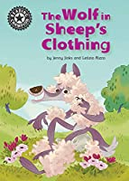Reading Champion: The Wolf in Sheep's Clothing: Independent Reading 12