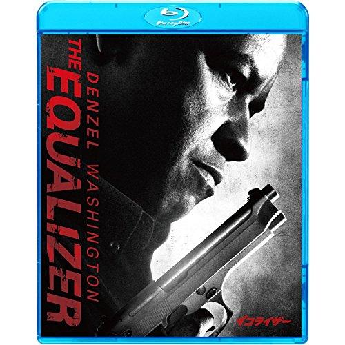 イコライザー(アンレイテッド・バージョン) (初回限定版) [Blu-ray] -