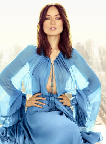 Olivia Wilde 36X 48ポスター# 31