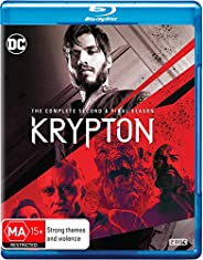 Krypton: Season 2 (Blu-ray)