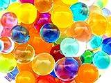 水でふくらむ!ぷよぷよボール!ジェリーボール【約100g】