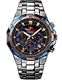[カシオ]CASIO 腕時計 EDIFICE Scuderia Toro Rosso タイアップモデル Limited Edition EFR-554TRJ-2AJR メンズ