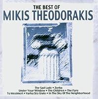 Best of Mikis Theodorakis