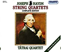 Haydn: String Quartets Complete Edition