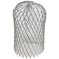 Amerimax Home Products29059Expanded Gutter Strainer-GALV EXPAND STRAINER (並行輸入品)