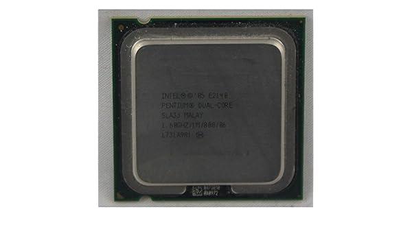 Intel Pentium Dual Core E2160 1.80GHz//1M//800 Processor SLA8Z