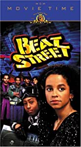 Beat Street [VHS]