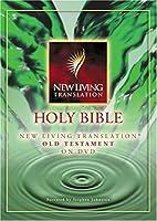 Holy Bible: New Living Translation Old Testament [DVD]