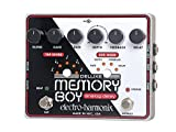 Electro Harmonix Deluxe Memory Boy エレクトロハーモニクス デラックス メモリーボーイ アナログ ディレイ エフェクター [並行輸入品]