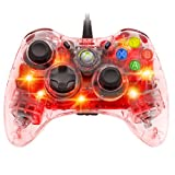 AG Wired Controller X360 Red