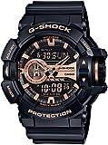 [カシオ]CASIO 腕時計 G-SHOCK GA-400GB-1A4JF メンズ