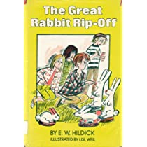The Great Rabbit Rip-Off