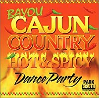 Cajun Country: Dance Party
