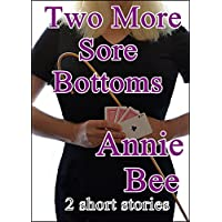 Two More Sore Bottoms (English Edition)