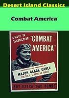 Combat America [DVD] [Import]