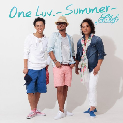One Luv. ~ Summer ~ feat. 佐藤由加理