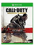 Call of Duty: Advanced Warfare (Gold Edition) - Xbox One by Activision [並行輸入品]