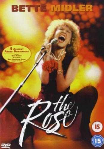 The Rose [DVD]