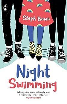 Night Swimming by [Bowe, Steph]
