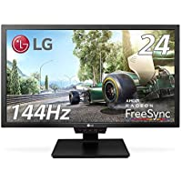 LG ゲーミング モニター ディスプレイ 24GM79G-B 24インチ/フルHD/TN非光沢/14…