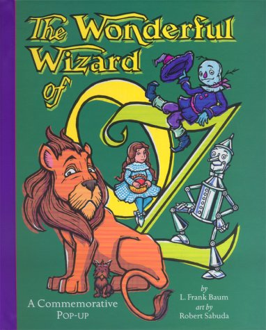 The Wonderful Wizard Of Oz (The Childhood of Famous Americans Series)の詳細を見る