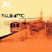 Palmetto Records 2001