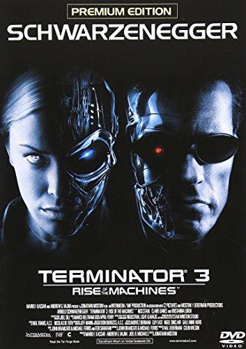 ターミネーター 3 プレミアム・エディション [DVD]の詳細を見る
